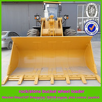 5 t wheel loader, chinese high quality competitive 5 t wheel loader