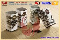 exclusive custom design twisted decorative modern japanese tea box