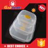 Unique design customized tin pet food container