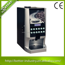 Multi-function automatic coffee vending machine