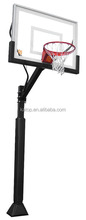 basketball pole height adjustable basketball hoop for new style basketball jersey