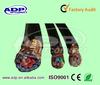 5core RVVP electric cable copper