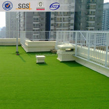 environmental artificial landscape grass, 100 nylon 10mm garden grass/ golf grass