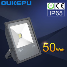 2015 New Led Flood Light 50w die-cast Aluminum Material experienced Manufucturer
