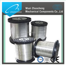 Nichrome Wire with Electric Resistance Heating