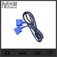 HD video 3+6 vga computer extension cable