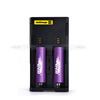 Nitecore 18650 battery charger nitecore I2 high quality 18650 charger