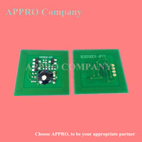 Compatible new toner cartridge chip for Xerox chip C6550 Document Centre C6550 in excellent quality