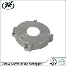 Die casting aluminum alloy auto parts