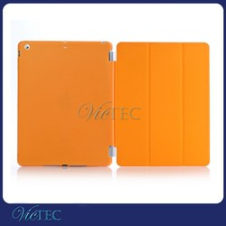 Alibaba china wholesale smart 7 inch tablet case for iPad Mini 123 with back cover