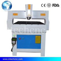 Smart and strong enough china cnc router machineLFM6090//cnc woodworking machinery price// intechcnc//small cnc lathe