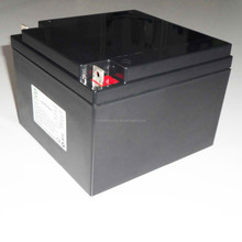 12v 30ah Lithium ion / LiFePO4 / LFP battery