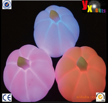 Pumpkins Flameless Battery Operated LED Candles