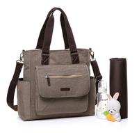 Leadfree Comfortable Waterproof Duffle bag baby, light tote, baby diaper bag