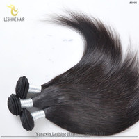 Qingdao Hair Extensions Factory Price 100% Remy free18 virgin brazilian hair extension