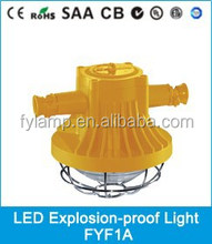 High illumiantion LED flameproof light with the best price