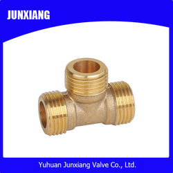 Male threaded bspt brass fitting ,brass pipe fitting
