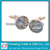 tie cufflink gift set for party and business