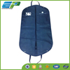 printed nonwoven suit cover garment bag