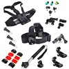 20 in 1 gopros case for gopros camera Goprs accessories set