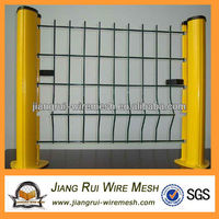 Au curved 3D wire mesh 50x 100 50x 150 fence/garden fence
