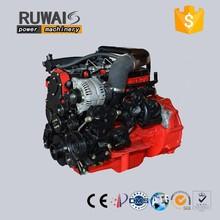 Ruwais Chaoyang export diesel engine CYNGD3.0 series used to forklift, roller, excavator