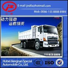 Hino 6 x 4 700 dump car volquete camiones para la venta