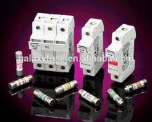 1000V Solar E90 PV plastic photovoltaic fuse holder (CE,TUV)