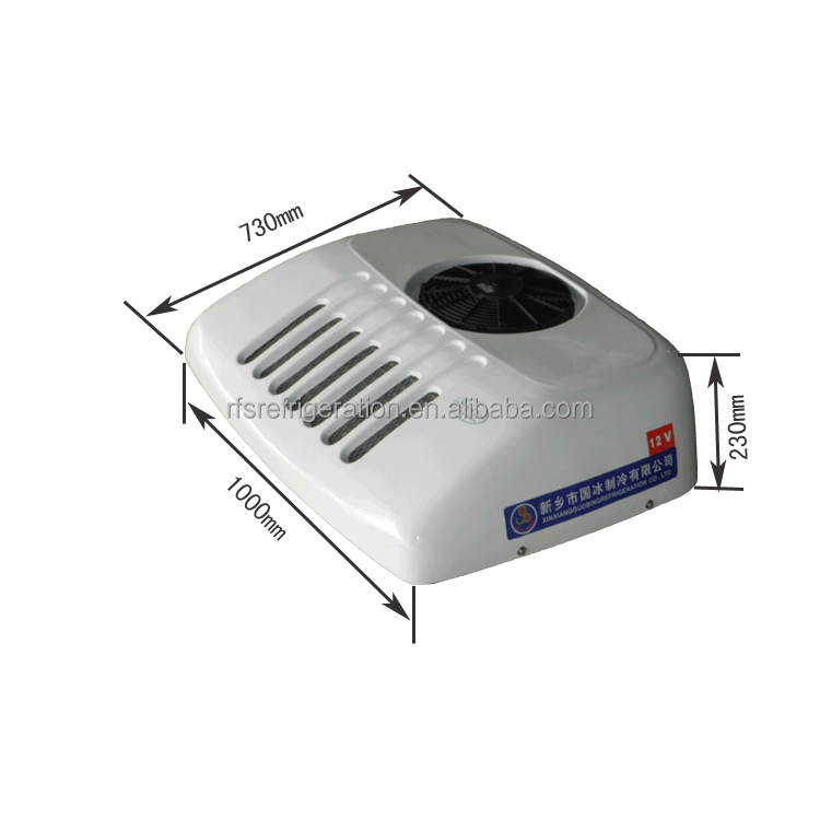 Battery Operated Air Conditioner : Model dt a hot sale rooftop battery powered auto air