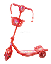 HDL-703 CE factory direct sales child scooter