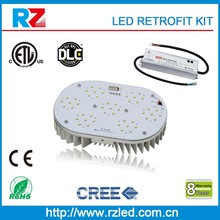 High quality 8 years warranty DLC/ETL/cETL/CE/ROHS miniature led lamp g11