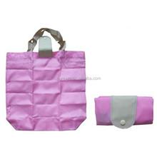 Sale Customized printed folding shopping bag design