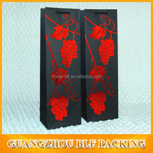(BLF-PB657)Wine carrier bag