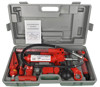 4 Ton 4000kg Hydraulic Heavy Duty Power Car Van Jack Body Porta Repair Kit New