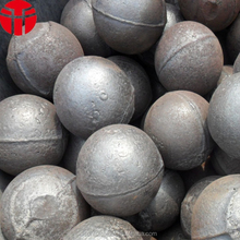 Hot sale Chrome Alloy Casting Steel Ball With Various Sizes