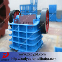 reliable performance stone jaw crusher pe series crusher