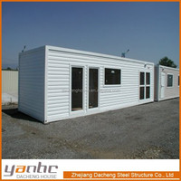Modified Used 40ft shipping container price