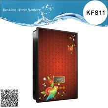 calentador de agua eléctrico inmediato