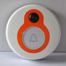wifi doorbell viewer Real time video talking, waterproof,wifi doorbell camera