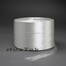 Spray up alkali resistant glass fiber roving ZrO2 14.5%
