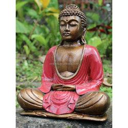 Outdoor garden decoration thai buddha statue for sale
