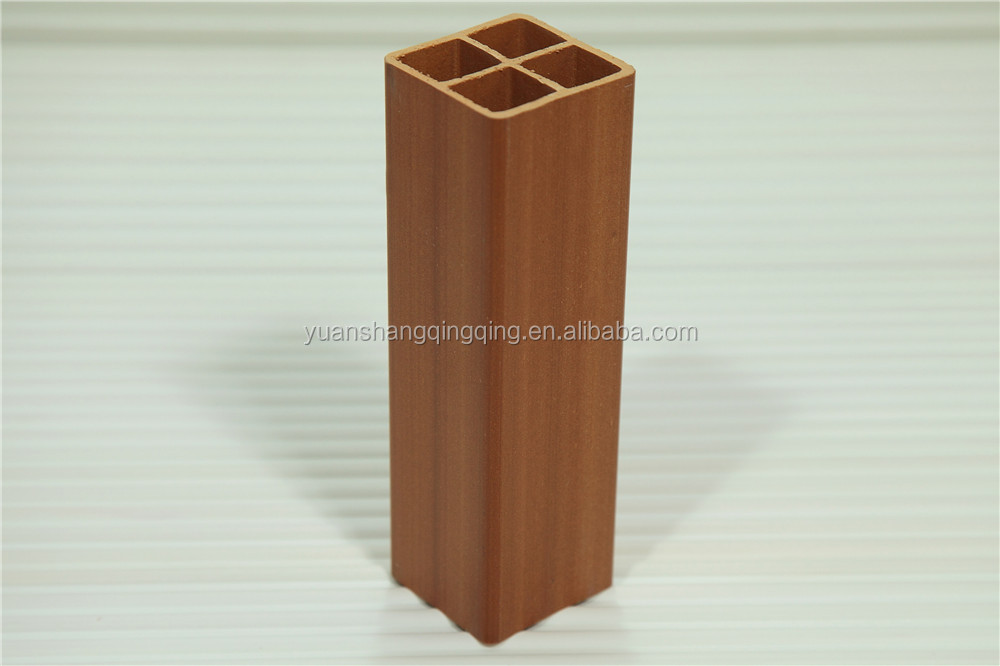 Cheap composite lumber wpc decking boards timber wood for Cheapest place for decking boards