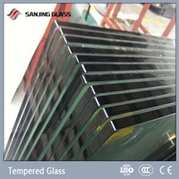 8mm glass price per square meter for building