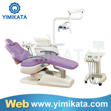 Best Selling New product New product CE Approved comfortable dental chair / iris dental unit dental unit ae-a3000
