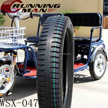 China Motorcycle Tyres Sell To Philippines