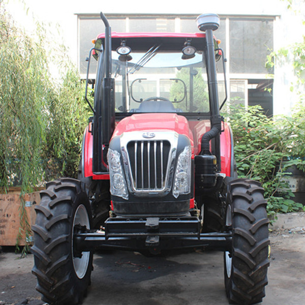 New Holland 75hp 4x4 Tractors : Agricultural farm tractor hp fiat new holland ford