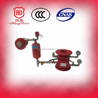 2015 new product wholesale price fire fighting wet fire small water meter alarm valve for buildings with competitive price