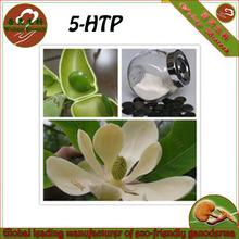 98% 5-HTP/C11H12N2O3/Griffonia Seed