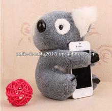 wholesale custom top quality cheap koala stuffed soft plush toys