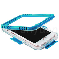 2015 new products shockproof waterproof key holder phone case for iphone 5 5g,cheap phone cases